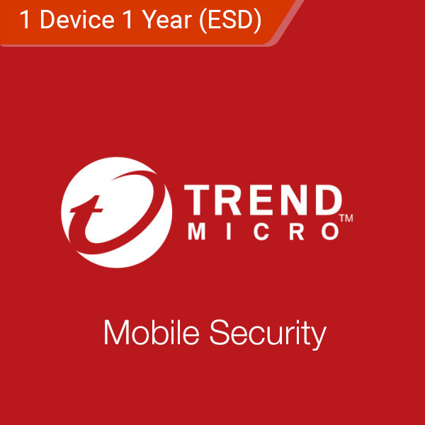 1 Device 1 Year – Mobile Security