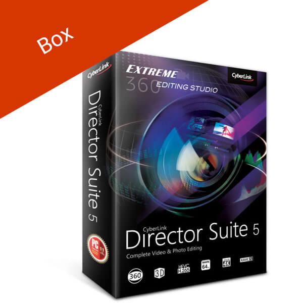 CyberLink Director Suite 5-box-2
