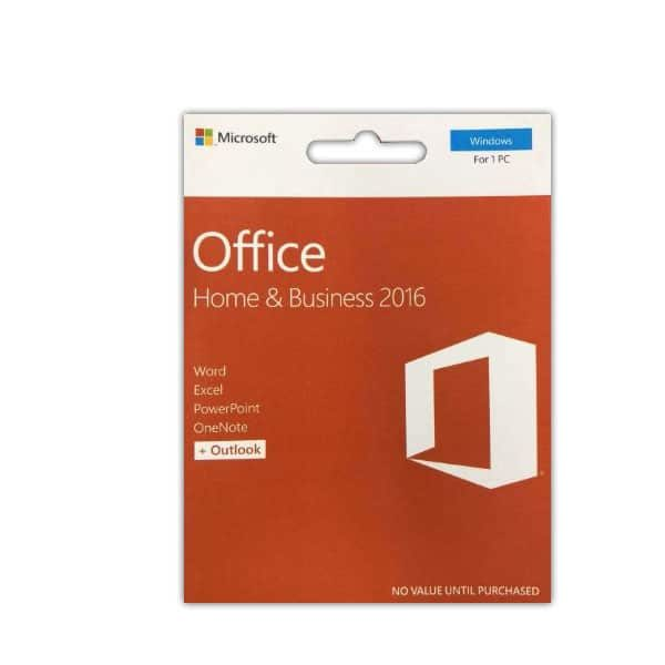Office-Home&Business ESD-1