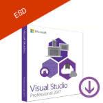 Visual Studio Professional 2017-esd-2
