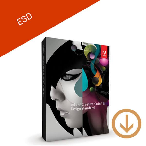 Adobe Creative Suite CS6 Design Standard Full Ver-2