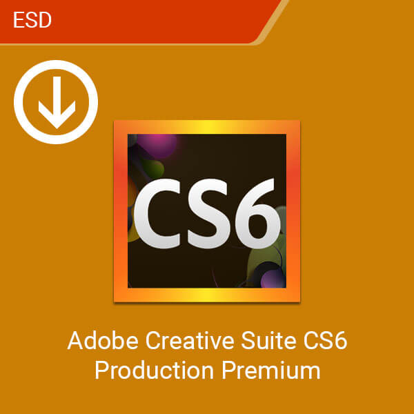 Adobe Creative Suite CS6 Production Premium