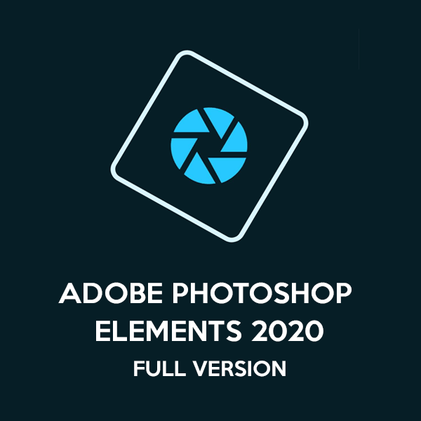 Adobe Photoshop Elements 2020 Full Version