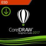 CorelDRAW Graphics Suite 2017-esd