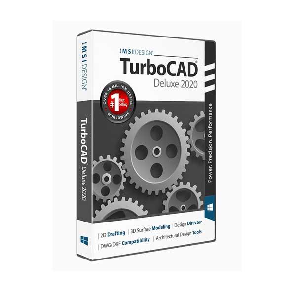 IMSI-TurboCAD-Deluxe-Box