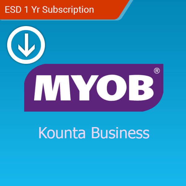 MYOB-Kounta