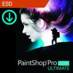 PaintShop Pro 2018 Ultimate-esd