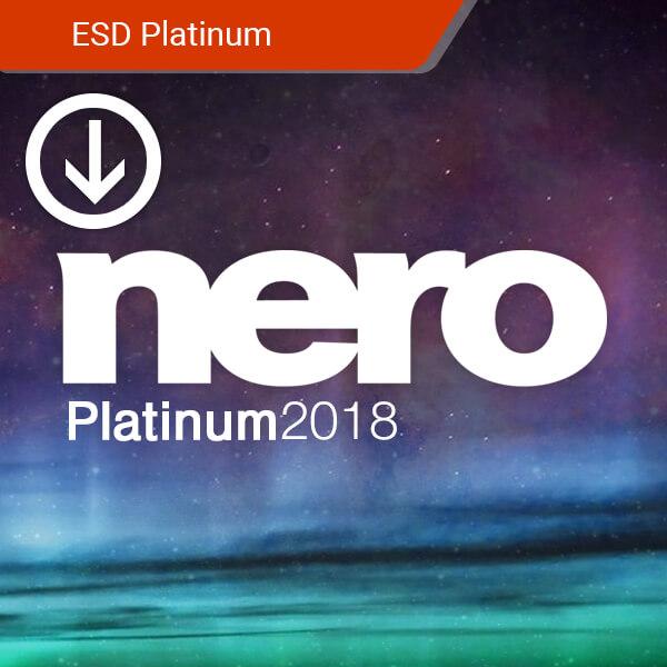 Platinum-ESD