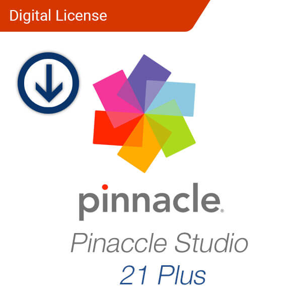 pinaccle-digital license