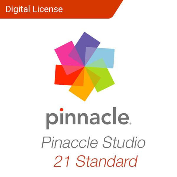 pinaccle21-standard-digital-license