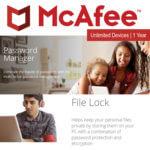 McAfee Internet Security 5