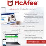 McAfee Internet Security 6