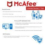 McAfee Internet Security 8