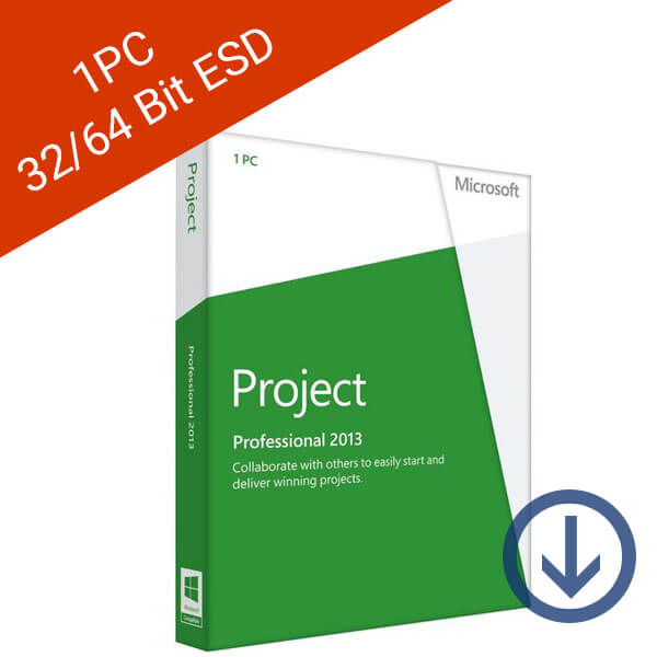 Microsoft Project Professional 2013-esd-2