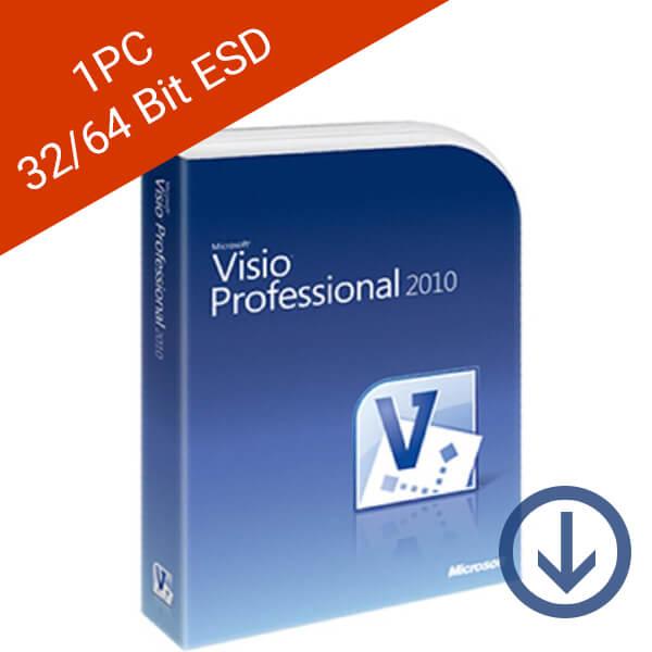 Microsoft Visio 2010 Professional-esd-2