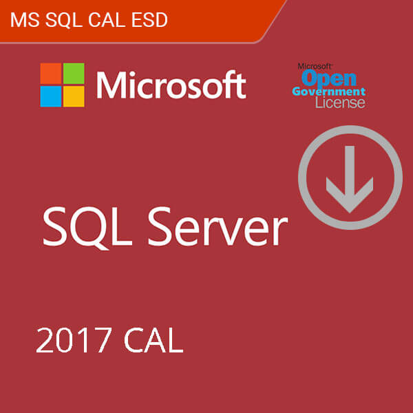 MS-SQL-2017-CAL
