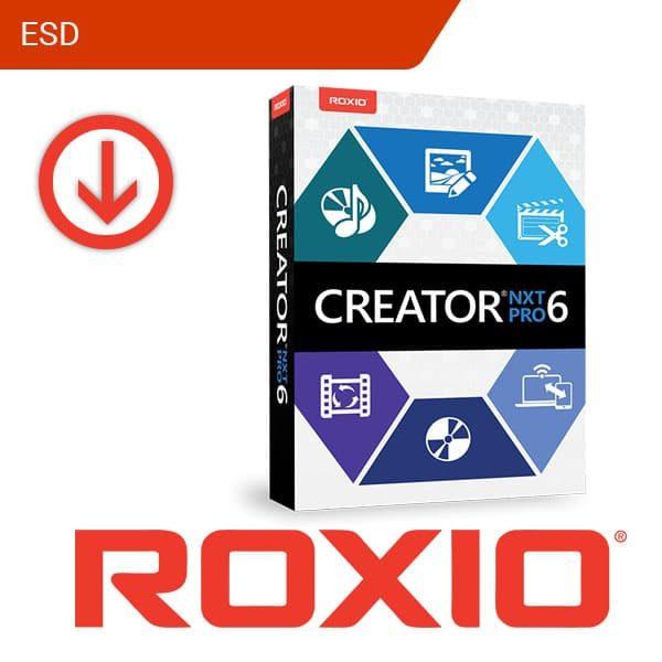 roxio-creator6-esd