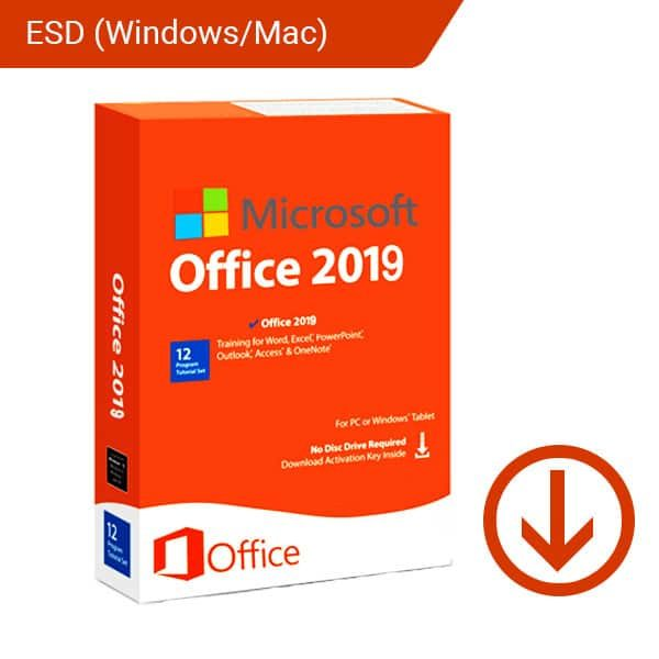 Microsoft Office 2019 Home & Business For Mac - opensecurity's diary