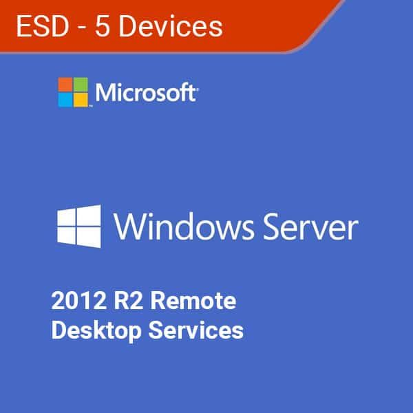 Win-Server-2012-R2-Remote Desktop Services – 1