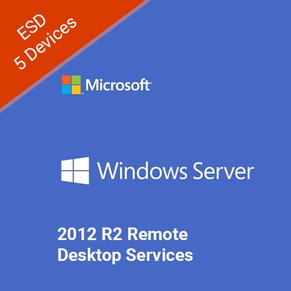 Win-Server-2012-R2-Remote Desktop Services – 2