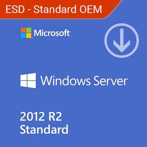 Win-Server-2012-R2-Standard OEM-1