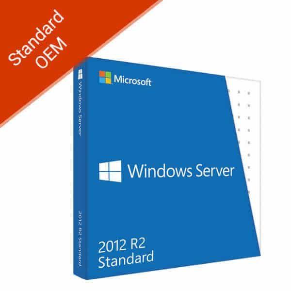 Win-Server-2012-R2-Standard OEM – DVD -2
