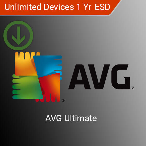 Unlimited Device 1 Yr