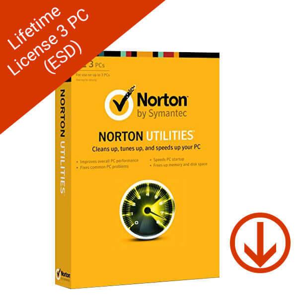 Lifetime License 3 PC – 2 – esd