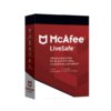 McAfee-LiveSafe-2019-Box