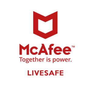 McAfee LiveSafe 2019