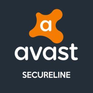 Avast-Secureline