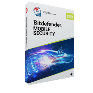 Bitdefender Mobile Security for Android