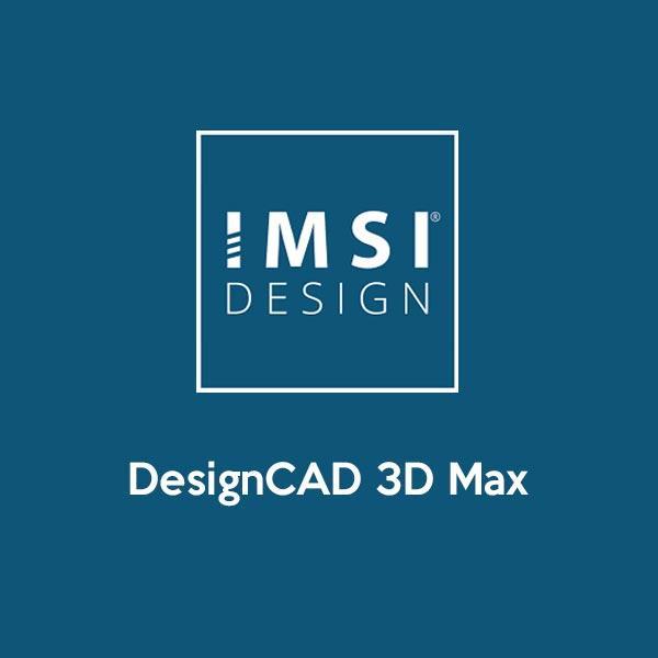 IMSI-DesignCAD-3D-Max