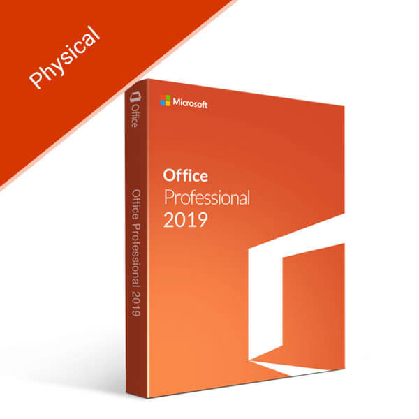 office pro 2019 – 2 PHYSICAL