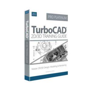 2D-3D-Training-Bundle-for-TurboCAD-Pro
