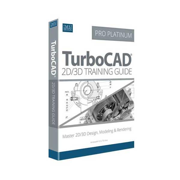 2D 3D-Training-Bundle-for-TurboCAD-Pro-2-Box