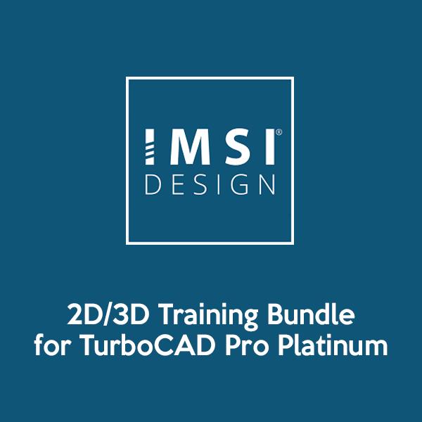 2D3D-Training-Bundle-for-TurboCAD-Pro-Platinum-2018-Primary