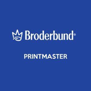 Broderbund-Printmaster
