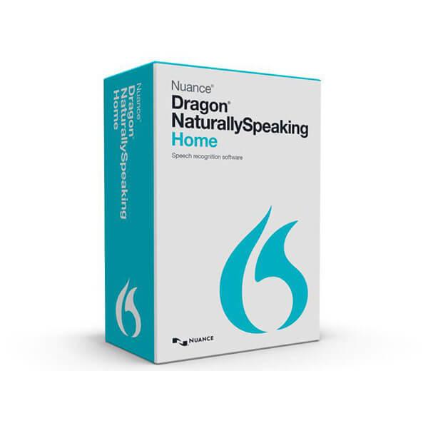Dragon NaturallySpeaking Home 15 – 600×600