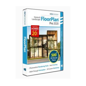 IMSI-Floorplan-Home-Landscape-Pro-w-Lightworks