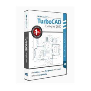 IMSI TurboCAD Designer