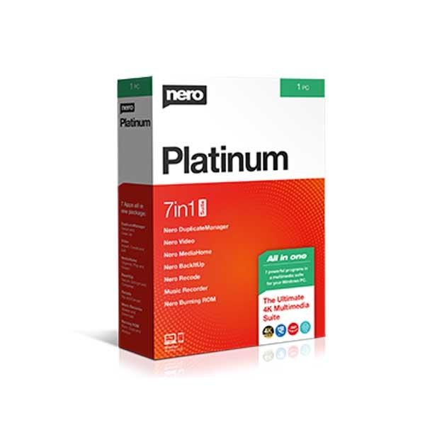 Nero-Platinum-Box