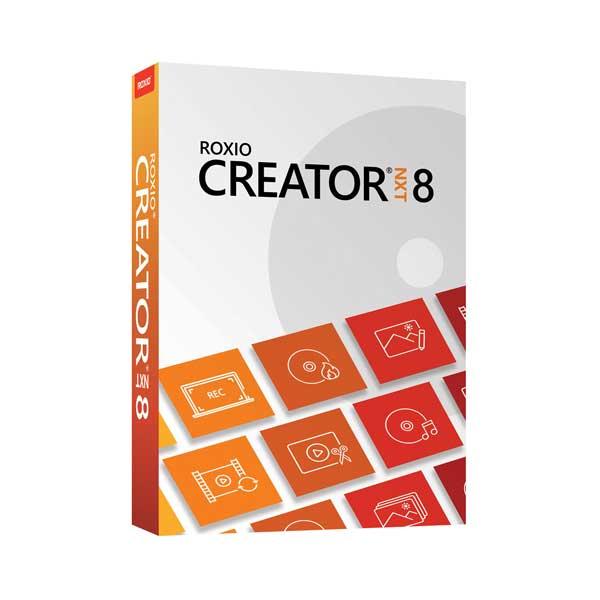 Roxio-Creator-NXT-8-Box