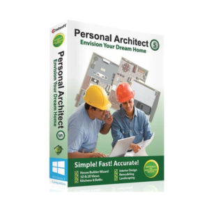 cadsoft personal architect