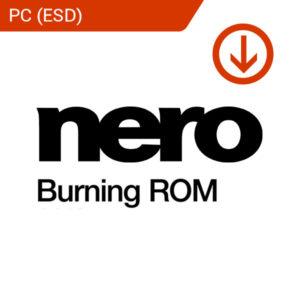 nero burning 2019 esd
