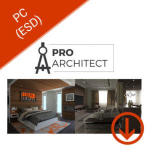 pro architect v14 anz esd