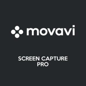 Movavi Screen Capture Pro