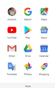 these are just some of the collaboration apps in g suite