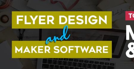 this blog will discuss our preferred flyer mker software