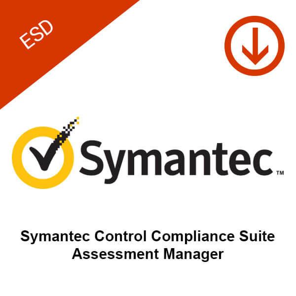 Symantec Control Compliance Suite Assessment Manager – 2